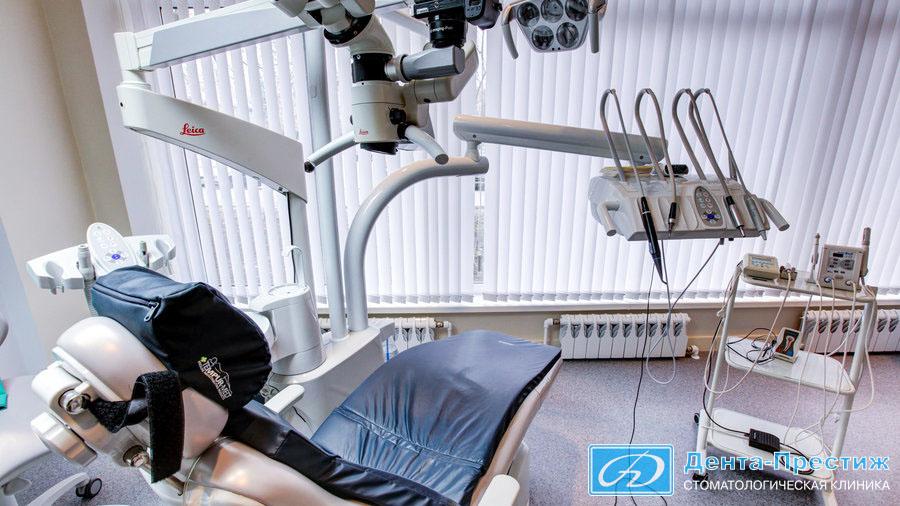 Профессиональное оборудование Дента-Престиж