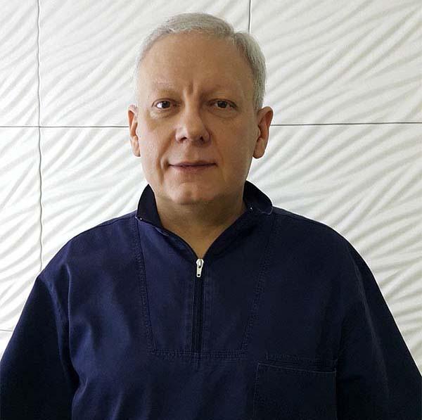 Жилин Роберт Львович